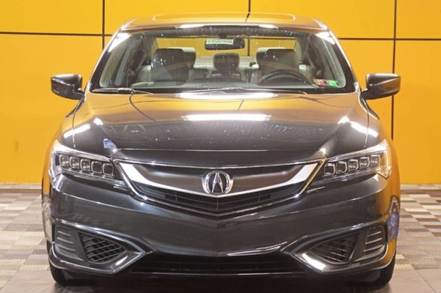 Certified Pre-Owned 2016 Acura ILX