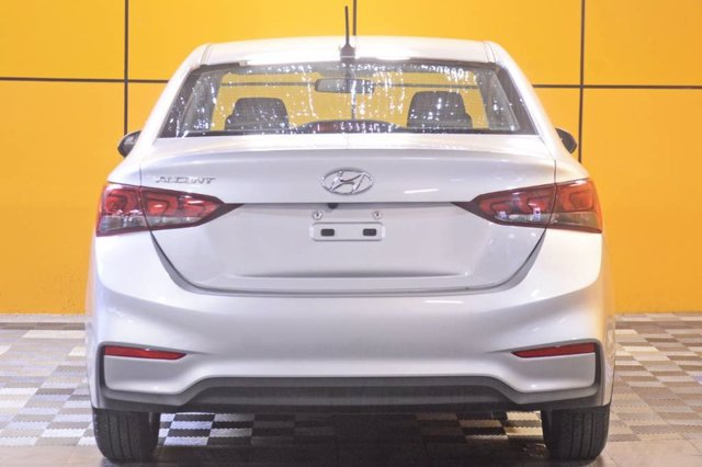 Certified Pre-Owned 2020 Hyundai Accent SEL
