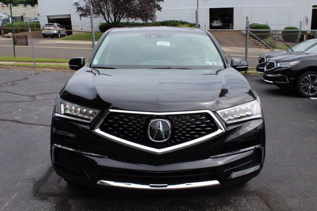 Pre-Owned 2020 Acura MDX w/Technology Pkg