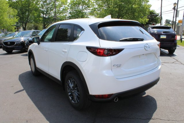 Pre-Owned 2019 Mazda CX-5 Touring