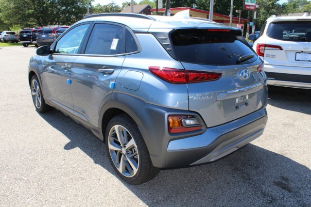 New 2020 Hyundai Kona Limited